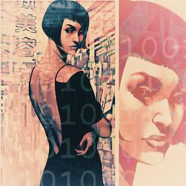 Idoru 2 by Udo Linke