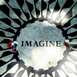 Ed Weidman - Imagine