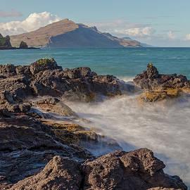 Joana Kruse - Isle of Skye - Scotland