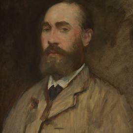 Jean-Baptiste Faure - Edouard Manet