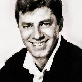 Jerry Lewis by John Springfield - John Springfield