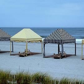 Arlane Crump - New Jersey Shore