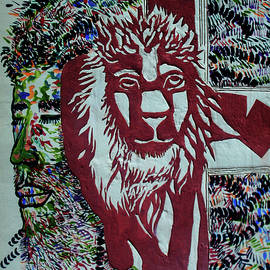Gloria Ssali - Jesus Lion Of Judah