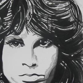 Chrisann Ellis - Jim Morrison