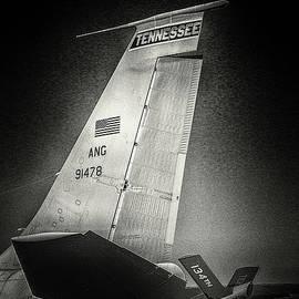 KC_135 In Flight Refueling Tanker