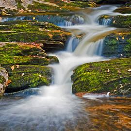 David Freuthal - Kent Falls