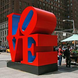 Allen Beatty - Love in the Big Apple # 3