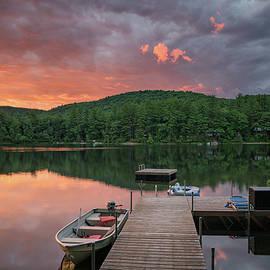 Lake Life by Darylann Leonard Photography