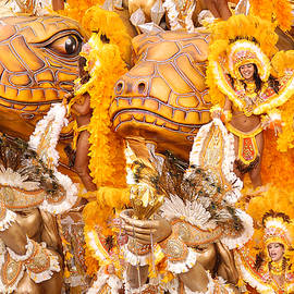 Lets Samba by Sebastian Musial