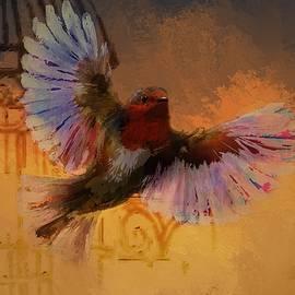 Richard Okun - Letting Go