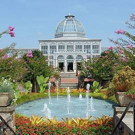 Lewis Ginter Botanical Garden by Charlotte Gray