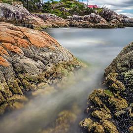 Pierre Leclerc Photography - Lighthouse Park West Vancouver