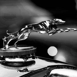 David Bearden - Lincoln Hood Ornament