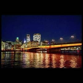 Okuda Shusuke - Londonの橋 ②