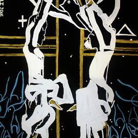 Gloria Ssali - Lord of The Dance