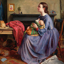 Lord, Thy Will Be Done - Philip Hermogenes Calderon