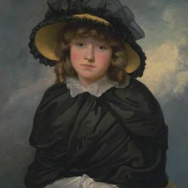 Louisa Lane, Called Cecilia - John Hoppner