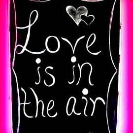 Ed Weidman - Love Is In The Air