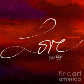 Love by Michal Madison