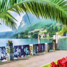 Lisa Lemmons-Powers - Lovely Lake Como