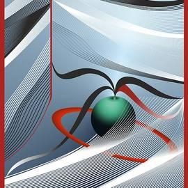 Magnetic Fields by Leo Symon