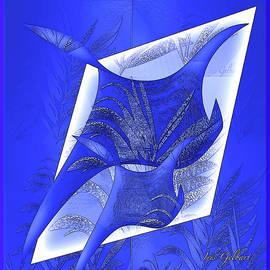 Iris Gelbart - Marsh Birds