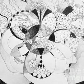 Masquerade by Helena Tiainen