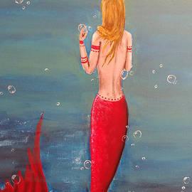 Heather James - Mermaid