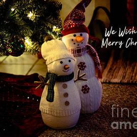 Merry Christmas by Debbie Nobile