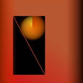 John Krakora - Midnight Orange