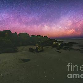 Robert Loe - Milky Way Beach