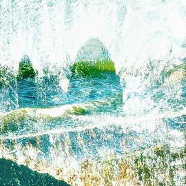 Mirage by Gerlinde Keating - Galleria GK Keating Associates Inc