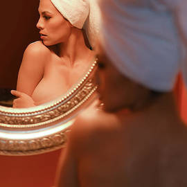 Mirror Mirror on the wall by Jt PhotoDesign