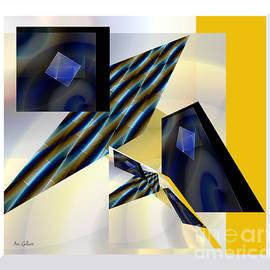 Iris Gelbart - Modern Moments