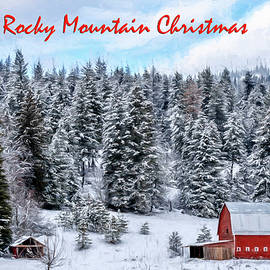 Have A Rocky Mountain Christmas