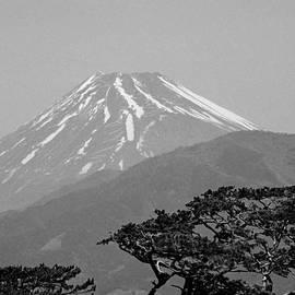 Mt. Fuji by Juergen Weiss