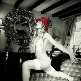 My Red Hat - Mary Bassett