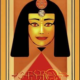 Hartmut Jager - Mystery of Egypt