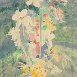 Narcissi - Charles Demuth