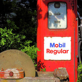 Need Gas? by Robert McCulloch