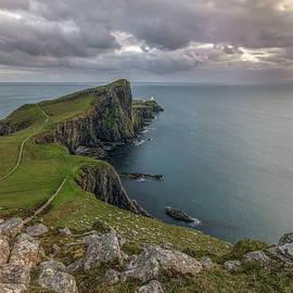 Neist Point - Isle of Skye - Joana Kruse