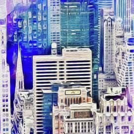New York City - John Springfield