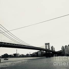 New York I by Robin Maria Pedrero
