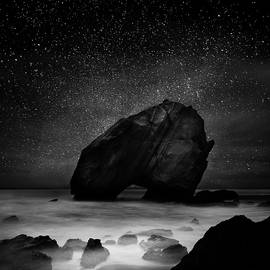Night Guardian by Jorge Maia