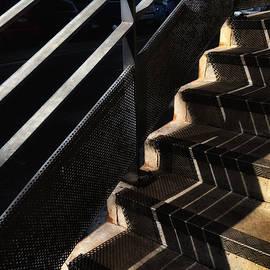 Julian Darcy - Night steps