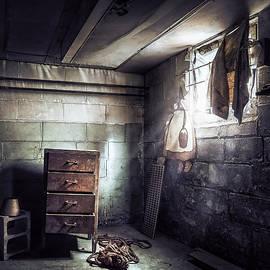 No Escape 2 by Scott Norris
