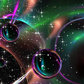 Phil Sadler - Old Fashioned Spacescape