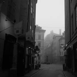 Mikael Jenei - Old Town Stockholm