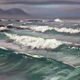 Christopher Reid - Onrusrivier Beach