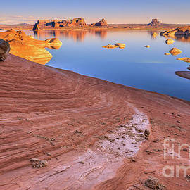 Henk Meijer Photography - Padre Bay - Lake Powell